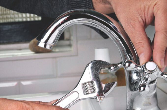 5 Common Causes Of A Leaky Faucet